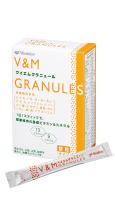 栄養機能食品、ビタミンK、グラニュール