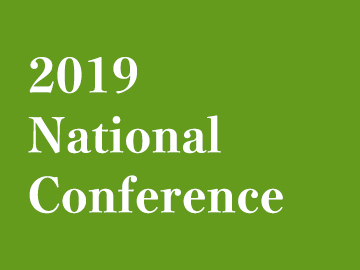 2019NationalConference